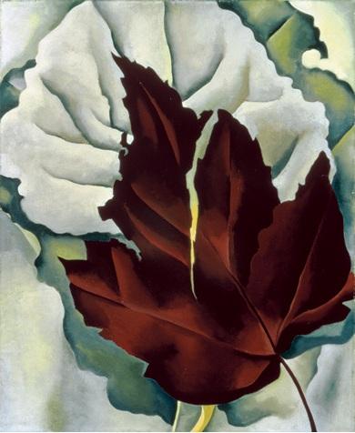 ジョージア・オキーフの画像 p1_1